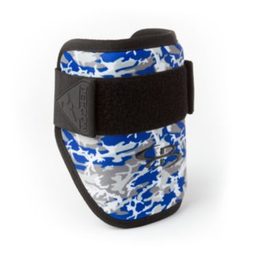 Boombah DEFCON Elbow Guard Woodland Camo