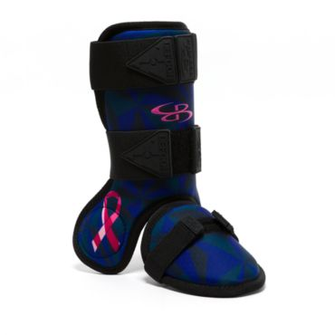 Boombah DEFCON Leg Guard Breast Cancer Awareness