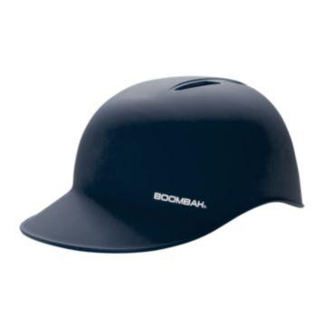 DEFCON Rubberized Matte Skull Cap Helmet
