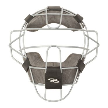 DEFCON Titanium Traditional Catcher's Face Mask