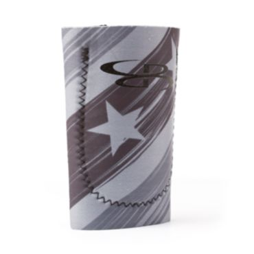Boombah DEFCON Wrist Guard Stars and Stripes Black Ops