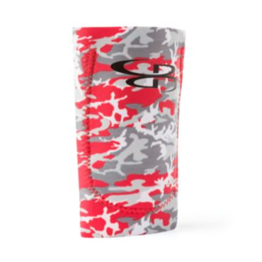 Boombah DEFCON Wrist Guard Woodland Camo