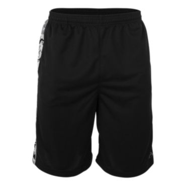 Men's Gamer Camo Shorts