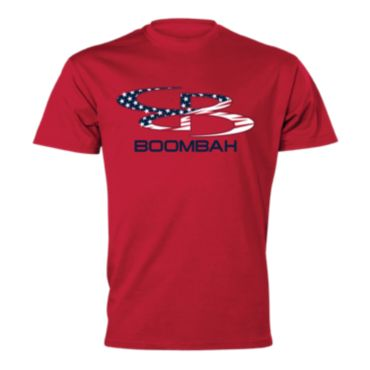 Men's B-Logo Flag T-Shirt
