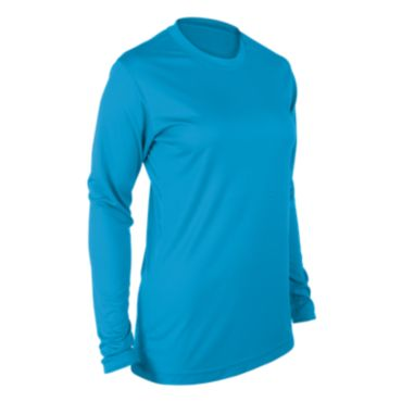 Women's Performance Long Sleeve Shirt