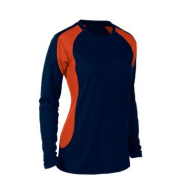 Women's Explosion Long Sleeve Shirt