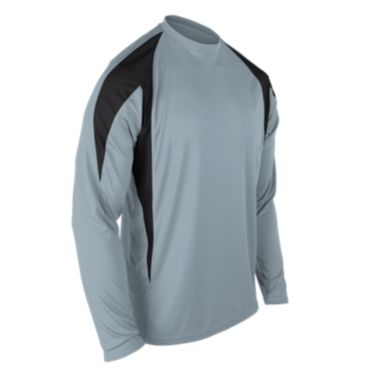 Men's Razor Long Sleeve Shirt