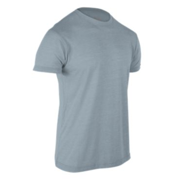 Men's Triblend Short Sleeve Shirt