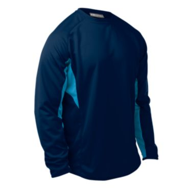 Men's Dominate Crew Pullover
