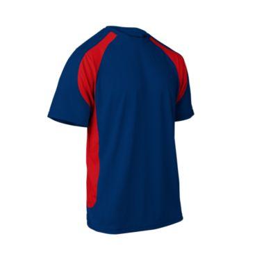 Youth Explosion Short Sleeve Shirt