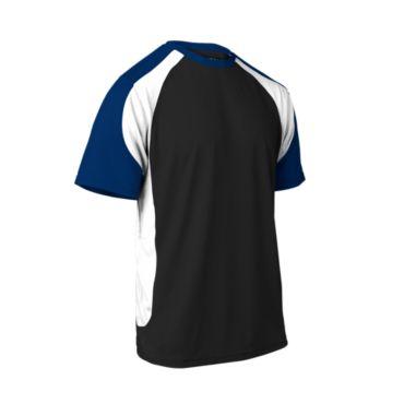 Men's Explosion Triple Short Sleeve Shirt