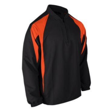 Men's Long Sleeve Razor Pullover