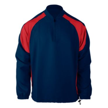 Youth Explosion Pullover