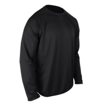 Men's Clean-Up Crew Pullover Shirt