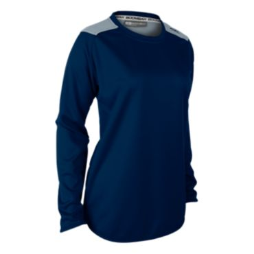 Women's Destroyer Crew Neck Pullover