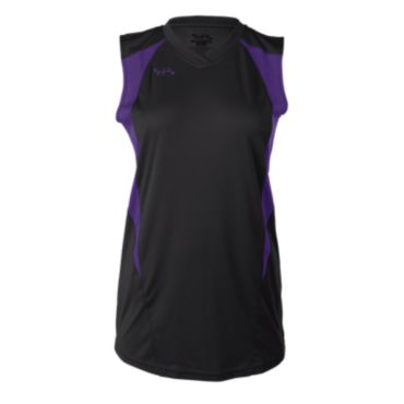 Women's Liner Sleeveless Fastpitch Jersey