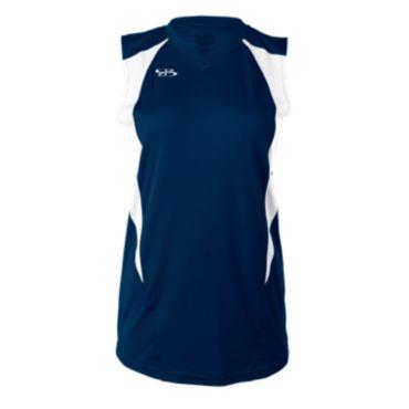 Women's Liner Fastpitch Sleeveless Jersey