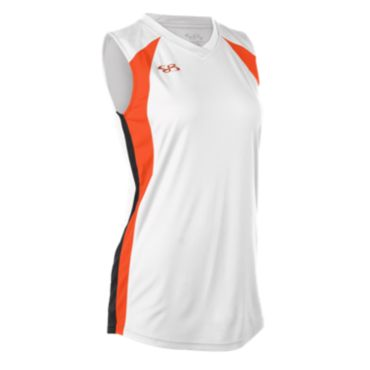 Women's Frozen Rope Faspitch Jersey