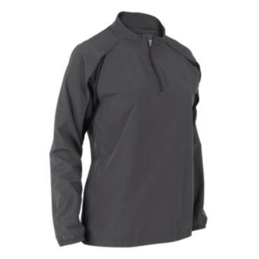 Women's Prospect Quarter Zip Pullover