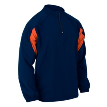 Youth Prospect Quarter Zip Pullover