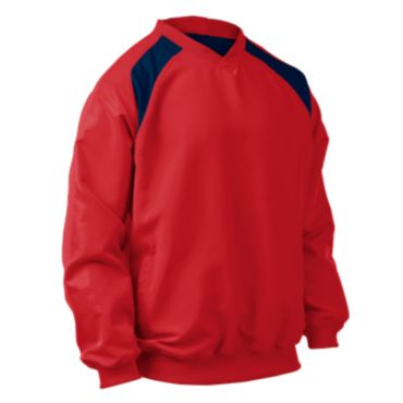 Men's Drive V-Neck Pullover