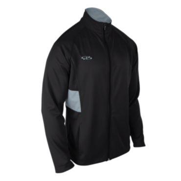 Youth Velocity Full Zip Jacket