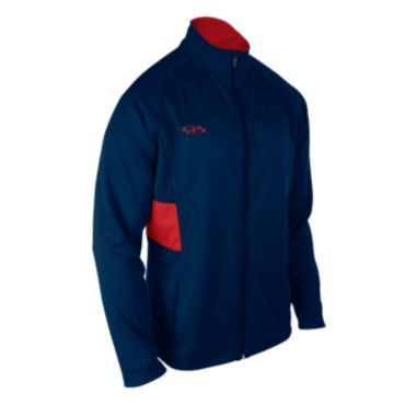 Youth Velocity Full Zip Jacket
