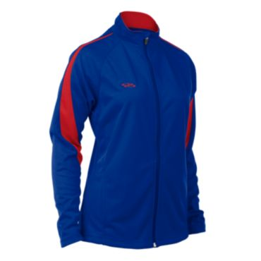 Women's Challenger Full Zip Jacket