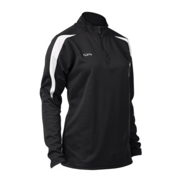Women's Draft Quarter Zip Pullover