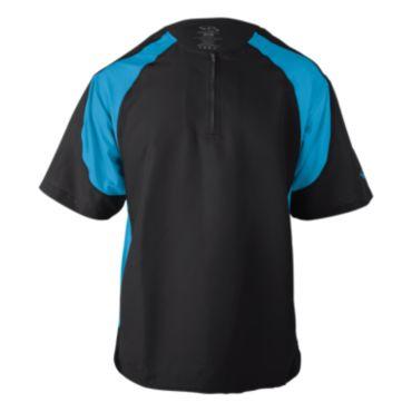 Men's Short Sleeve Explosion Pullover