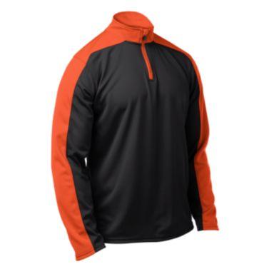 Men's Assess Quarter Zip Pullover
