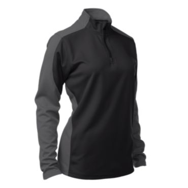 Women's Dash Quarter Zip Pullover