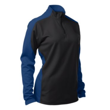Women's Dash Quarter Zip Pullover