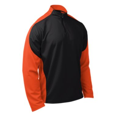 Men's Dash Quarter Zip Pullover