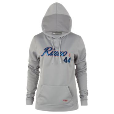 Women's Anthony Rizzo Chill Hoodie 4001