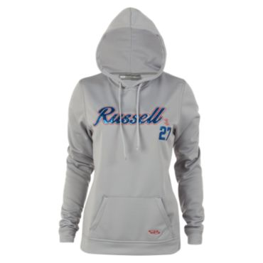 Women's Addison Russell Chill Hoodie 4001