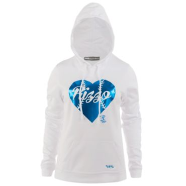 Women's Anthony Rizzo Chill Hoodie 4004