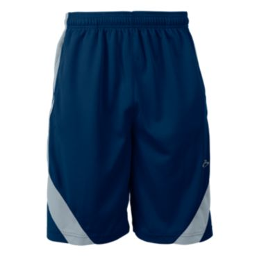 Men's Highlight Basketball Short
