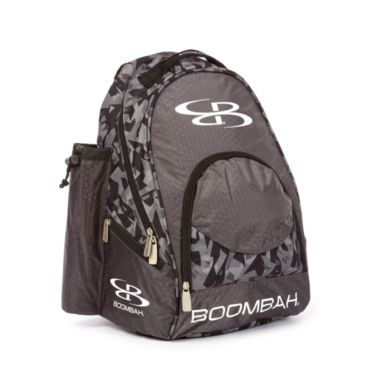 Boombah INK Stealth Camo Tyro Bat Pack