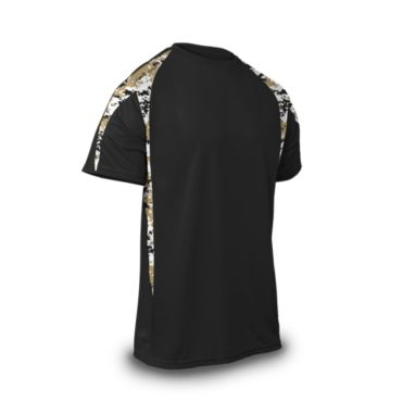 Men's Razor Camo 2 Short Sleeve Shirt