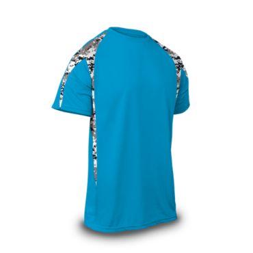 Men's Razor Camo 2 T-Shirt