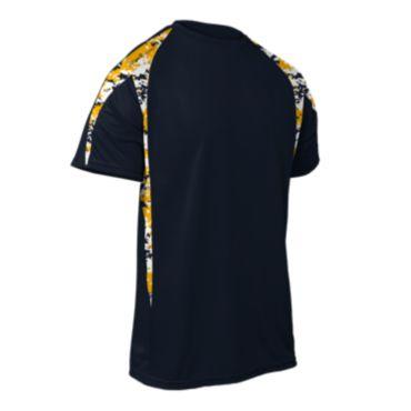 Men's Razor Camo 2 Short Sleeve Shirt