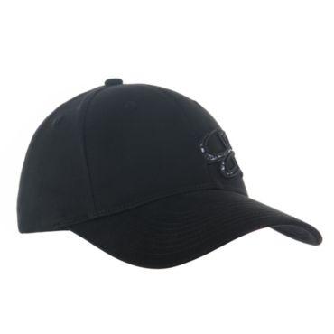 Boombah Camo Corner Logo Hat