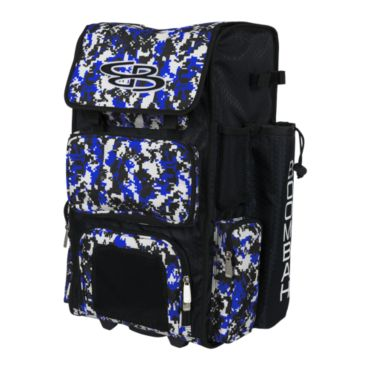 Rolling Superpack Camo