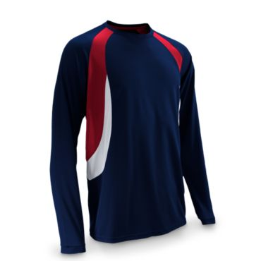 Men's Sweep Long Sleeve Shirt