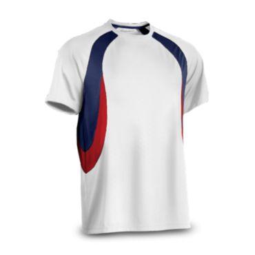 Men's Sweep Short Sleeve Shirt