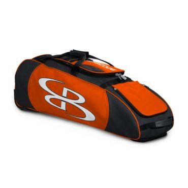 Spartan Rolling Bat Bag