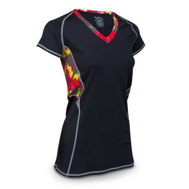 Women's Centric S/S Fitted Tee