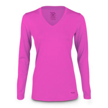 Women's Tru Tech Long Sleeve Tee