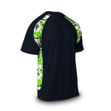 Men's Explosion Camo 2 T-Shirt